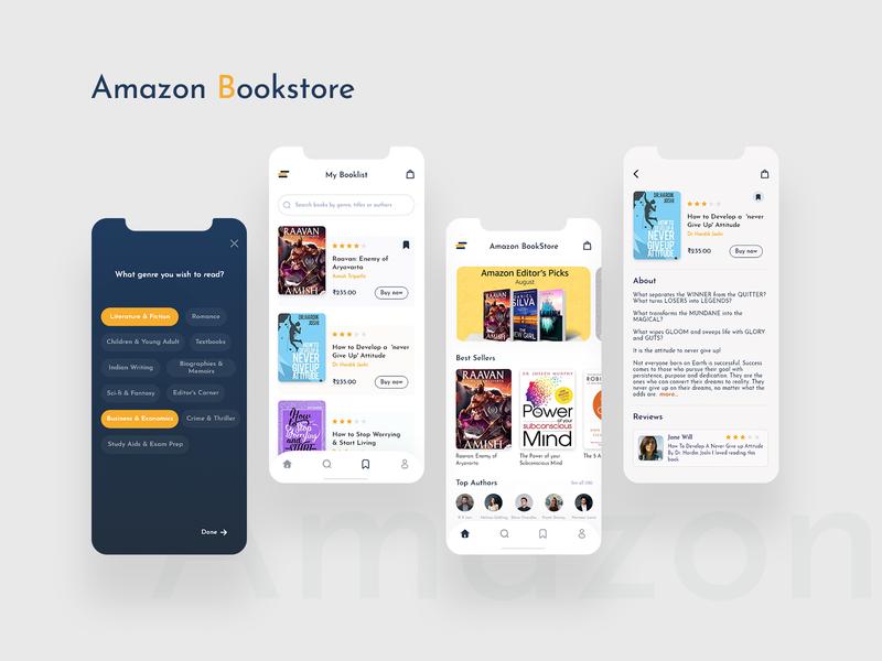 Bookstore App uplabs challenge uplabs app designer landingpage bookstore app bookstore book books booksearch ux filter app design app ux  ui ux design ui daily ui dailyui behance design