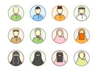 Moslem Avatar