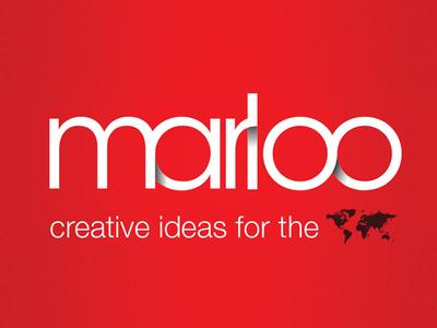 Marloo Creative Studio  مارلو marloo web development marketing toronto company branding