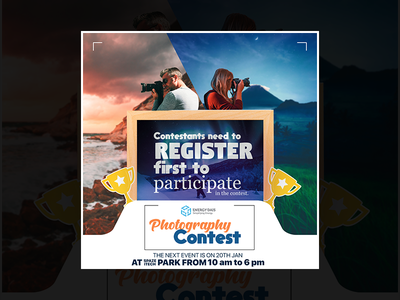 Photography Contest Social Media contest social media photographer social media ads social media contest photography contest