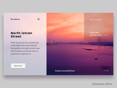 Daily UI Day 8