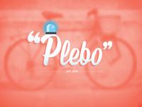 Plebo Identity