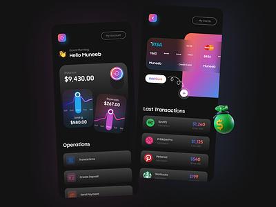 Wallet App Design wallet productdesign graphic design 3d cryptocurrency ewallet sendpayment payment finance walletmobile walletapp uxuidesigner uiuxdesigner branding uiux uiuxdesign ui typography illustration design