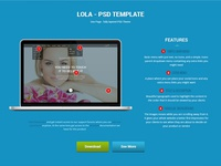 Lola Product Section