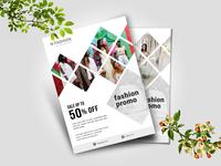 Fashion Flyer 02
