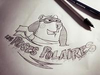 Logo Roses Polaires