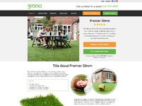 Grono fullproductpage