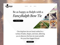 Fancy Ralph (design)
