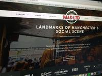 Mad Ltd