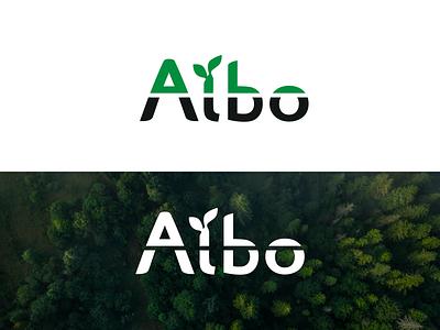 Logo Design Albo typography branding design typeface logo design logo