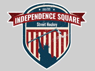 Street Hockey logo logo street hockey