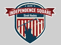 Street Hockey logo