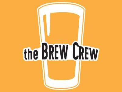 Brew Crew Logo