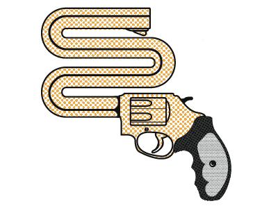 Handgun 400 02 02