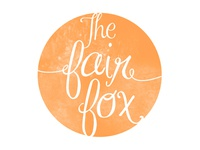 The Fair Fox Blog Logo