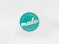 Made Logo Flat
