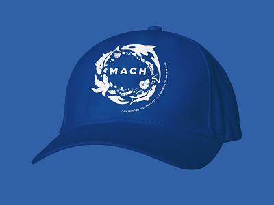 MACH football design design logo-design logos logo design brand brand identity branding-design branding