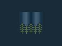 Rain / Forest Symbol
