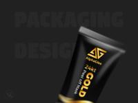 AlphaGlee - Packaging Design