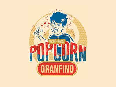 Granfino Popcorn