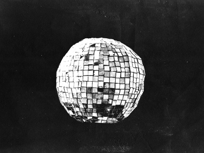 Disco mirrorball discoball disco