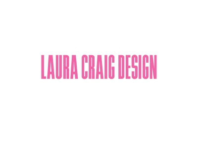 Laura Craig Design design logo northern ireland