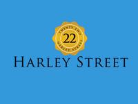 22 Harley Street Logo