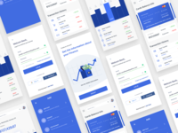 Financial Health App