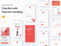 Chat Bot(Payment Handling)