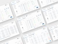 Bank List Dashboard