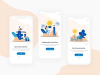 Illustration learning app