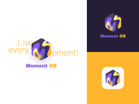 Moment OS based on Android