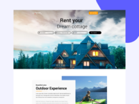 The Cottage Trip Web Redesign