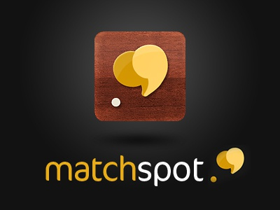 Matchspot Logo