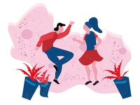 Its all about DANCE
