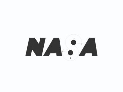 NASA • Logotype
