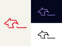 Mouse • Logotype