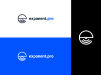 Exponent Final • Logotype