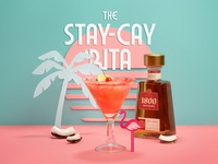 The Stay Cay 'Rita