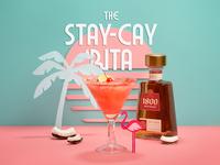 The Stay Cay 'Rita