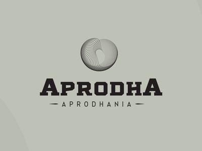 vintage type logo