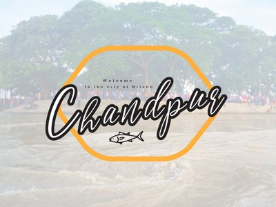 intro my home city chandpur