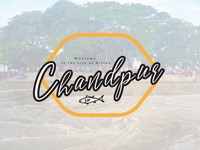 intro my home city chandpur