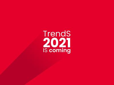 Typo 2021 trends vector typography illustration branding logo design creative