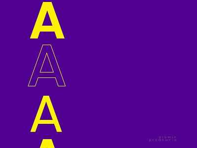 purple motion effect motion design purple logo green blue typography illustration branding design vector creative