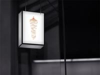 Light Box Design for Saudi Buyer (Chicken Shawarma)