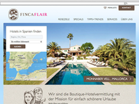 Directory for Spanish Fincas