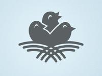 Shopping Community Logo