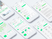 Go green - Ux Proyect