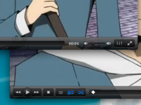 VLC QuickTime X Like